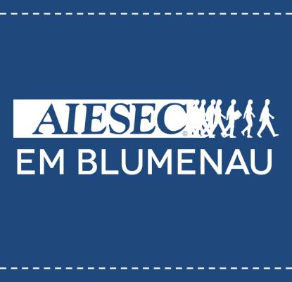 AIESEC em Blumenau
