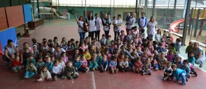 Centro de Educação Amiguinho Feliz