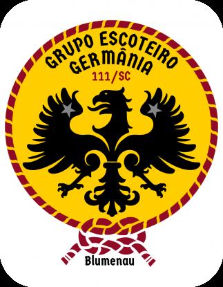 Grupo Escoteiro Germânia - 111/SC