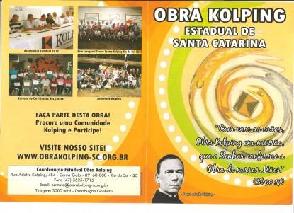 Comunidade Kolping Garcia